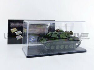 SOLIDO 1/48 - CHRYSLER DEFENSE M60 A1 TANK - 1959 - 4800501