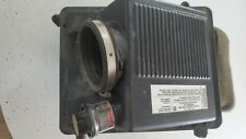 Gm Air Cleaner Box w Filter 2007-? Chevrolet Gmc Buick Cadillac Oem