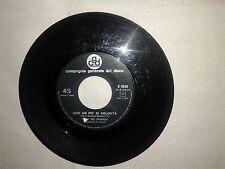 Tony Del Monaco/È Più Forte Di Me-Disco 45 Giri STAMPA  ITALIA 1967 (No Cover)