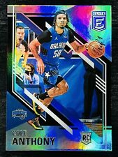 2020 Donruss Elite Cole Anthony ROOKIE RC #147 /1 ONE OF ONE