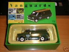 Vanguards #VA06600 Ford Transit Post Office Telephones