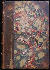 ROBIN HOOD GARLAND & BALLADS, & TALE OF THE LYTELL GESTE V.2 Jn M Gutch 1850 HB