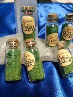 2x concentrated powerful money drawing and fast luck mix powdered incense Wicca!