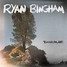 Ryan Bingham - Tomorrowland (NEW CD)
