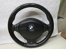 BMW 7 series E38 sport facelift 91-04 M div M sport steering wheel multifunction