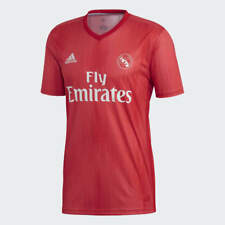 adidas Real Madrid Official 2018 2019 Third Soccer Football Jersey