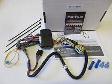 Complete Plug & Play Remote Start Kit For 2009-2016 Nissan 370Z Push Start