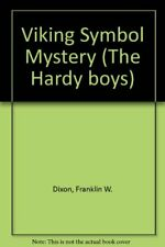 Viking Symbol Mystery (The Hardy boys),Franklin W. Dixon