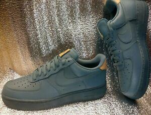 Nike Air Force 1 Low LV8 Sneakers 718152-017 Sz. 12. Rare