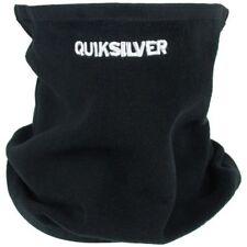 Accessoires noire Quiksilver en polyester pour homme