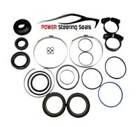 POWER STEERING RACK AND PINION SEAL KIT FITS JEEP GRAND CHEROKEE 2011-2013