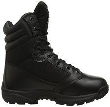 """Original Swat Air 9"""" All Leather Waterproof Side Zip Boot 9.5"""