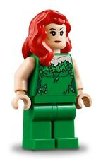 LEGO® - Minifigs - Super Heroes - sh550 - Poison Ivy (76117)