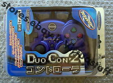 DUO CON 2, CONTROLLER, PSONE, PLAYSTATION 2, PS2, PROGRAMMABILE, EXCELLENT COND.