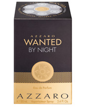 100ml Azzaro Wanted by Night Eau de Parfum Perfume Hombre 3.3 oz