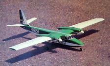 Ace AERO COMMANDER SHRIKE PLAN + CONSTRUCTION ARTICLE for RC Model Plane