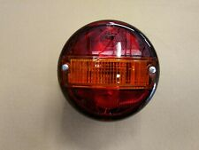 Combination Rear Light: Hamburger Tail Lamp (Round) | HELLA 2SD 001 685-211