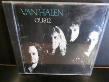 Van Halen: OU812 (VG+ 1988 WB CD)