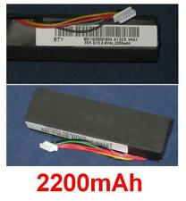 Batterie ORIGINALE 2200mAh Acer HAWK BATTERY ASSY W/FOAM, 7416340000