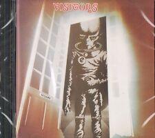 Visitors-same (Musea Label) CD