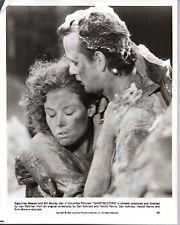 E Photo Foto vera  Sigourney Weaver - Bill Murray (Ghostbusters)