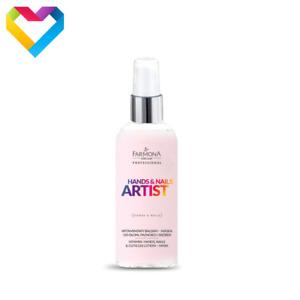 Farmona Professional HANDS & NAILS ARTIST Vitamin Cuticles Lotion Mask 50ml