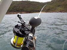 SF Net Insider 80/100 Interline Boat Rod 6ft 2 piece 8-10kg