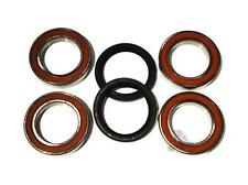 Aftermarket Rear Axel Bearing & Seal Set to fit Quadzilla Dinli 450 Sport RS