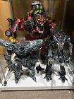 Transformers Studio Series Devastator Lot