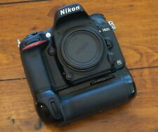 Nikon D600 Body w/ MB D14 Battery Pack - Body Only - No Accs