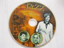 JAZZ - A FILM BY KEN BURNS 1 disc of 4 - PURE PLEASURE  {DVD}