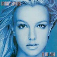 CD de musique jive Britney Spears