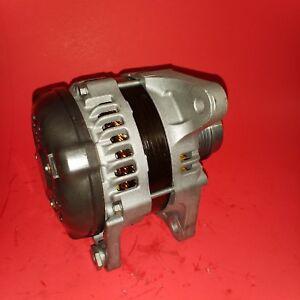 2009 to 2010 Volkswagen Routan  Alternator 160AMP  6 Cylinder 4.0 Liter Engine