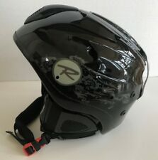 Rossignol Pure Mountain Company Youth Ski Helmet with Bag