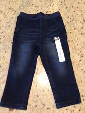 Baby Boy Jeans Size 18 Months By Okie Dokie NWT