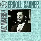 Erroll Garner - Verve Jazz Masters 7 (1998) CD