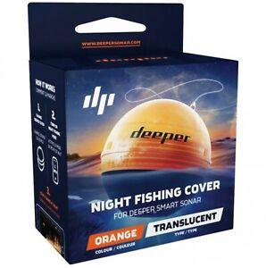 Deeper Night Fishing Cover