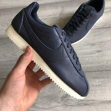 Nike Classic Cortez Prem Qs TZ Blue Zapatillas Tamaño UK5.5/US6/EUR38.5 898088-400