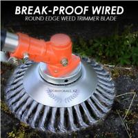 Garden Weed Brush Lawn Mower(Buy two free shipping)