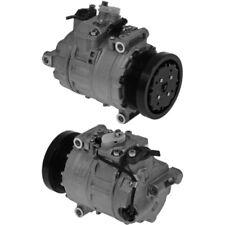 A/C Compressor-Denso Omega Environmental 20-21578-AM