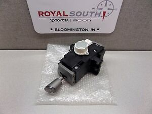 Toyota Prius 2004 - 2009 Shift Lever Assembly Genuine OE OEM