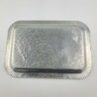 Trade Continental Hand Wrought 635 Tray