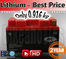 YTZ14S from the official lithium battery supplier of KTM OEM like from maindeale