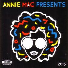 Annie Mac - Annie Mac Presents 2015 - CD (2015) - NEW