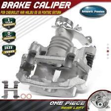 Brake Caliper with Bracket for Chevrolet HHR Malibu Pontiac G6 Saturn Rear Left