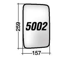 PIASTRA CON SPECCHIO DX - SX  RETROVISORE - IVECO Daily - 5002 SDP