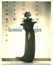Original 1920's PORTRAIT of GLAMOUR GIRL-BERTRAM DORIEN BASABE, CHICAGO