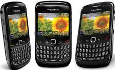 Blackberry Curve 8520 Smartphone + Garantie
