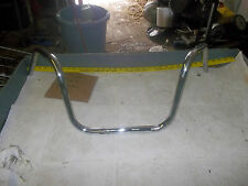 TRIUMPH T120 R  handle bars  I have more parts  for this bike/others