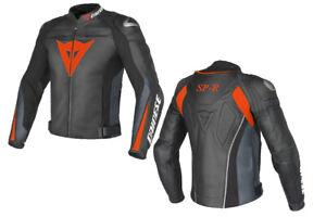 motogp New Motorbike Motorcycle Racing Leather jacket LD-884-2021 ( US 38-48 )